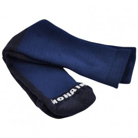Mohair Technical Medisock Navy
