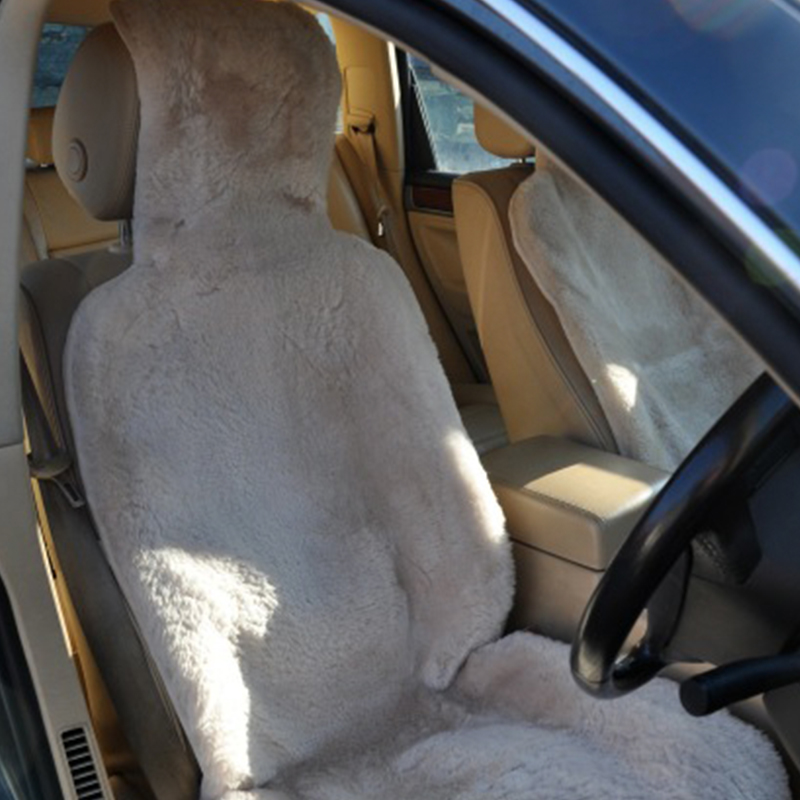 N.z.sheepskin Car Seat Covers Sheepskin Car Seat Cov...