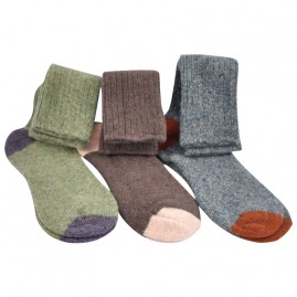 Shetland Sock Colours