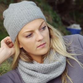 Unisex rib hat