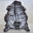 Native Grey Single Sheepskin