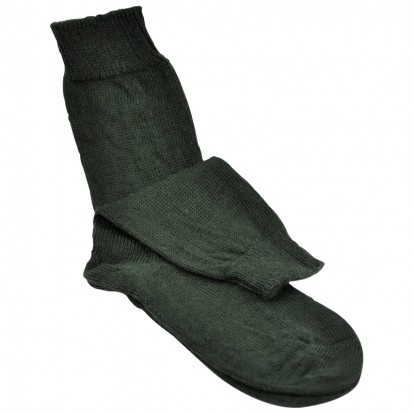 ChildSock_Green