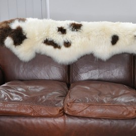 Double Sheepskin Rugs