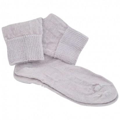 Mohair Everyday Socks Lilac