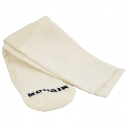 Mohair Technical Medisock Natural