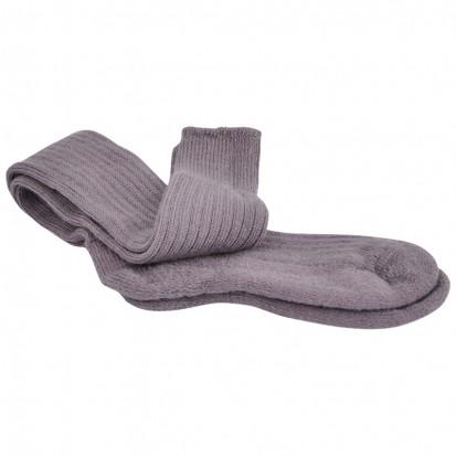 Original Ride Ski Fish Mohair Socks Heather