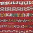 Mid Atlas Kilim rug Zemmour Tribe (No 5)_swatch