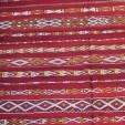 Mid Atlas Kilim rug Zemmour Tribe (No 4)_swatch