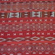 Mid Atlas Kilim rug Zemmour Tribe (No 3)_swatch
