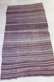 Mid Atlas Kilim rug Zemmour Tribe (No 23)
