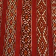 Mid Atlas antique kilim rug Zemmour Tribe (no 19)_swatch